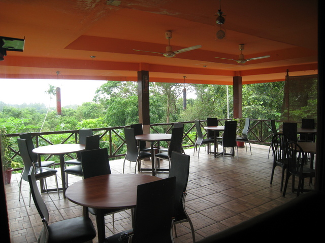 Driftwood Hotel Port Blair Restaurant